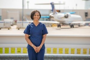 Texas-based Nigerian nurse sues U.S. customs agents for seizing over $41,000 intended to open a clinic in Nigeria