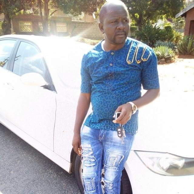 Nigerian Man Chidi Shot Dead In South Africa, His Car Stolen