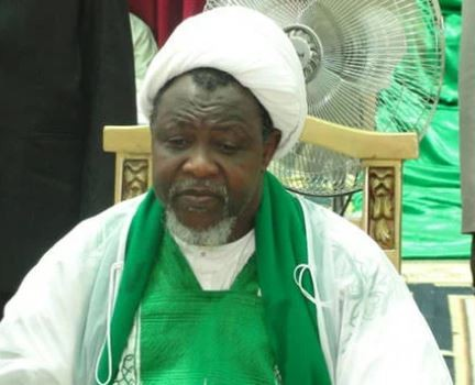 Shiite leader,?Sheik Ibrahim El-zakzaky?and wife arraigned in court