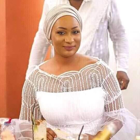 Wife of Ghana