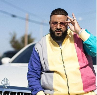 BET Awards 2018: DJ Khaled leads nominees list with six nods