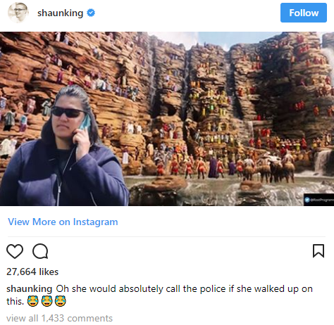 White woman who called the cops on black family becomes a meme and some of them are outright hilarious
