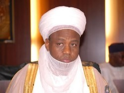 Sultan of Sokoto says Ramadan 2018 fast to commence tomorrow May 17th