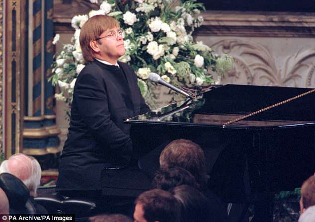 Royal Wedding: Sir Elton John to 'perform at Meghan Markle and Prince Harry's Royal Wedding'