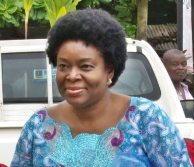 N650m Fraud: EFCC Says Ex-minister, Jumoke Akinjide?s Statement Was Not Made Under Duress