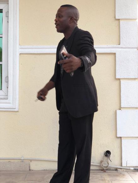 Soldiers storm Port Harcourt police station, arrest DPO over colleague's murder