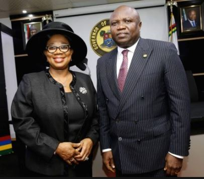 Lagos State Chief Judge declares??state of emergency following the discovery of 2,886 old case files, including a 70 year-old-case