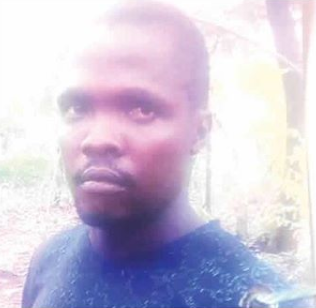 Man rapes corp member for refusing his love advances