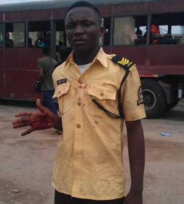 Danfo driver sentenced to 1 year in prison for stabbing LASTMA official