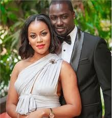 Chris Attoh also wishes his ex-wife, Damilola Adegbite a happy birthday