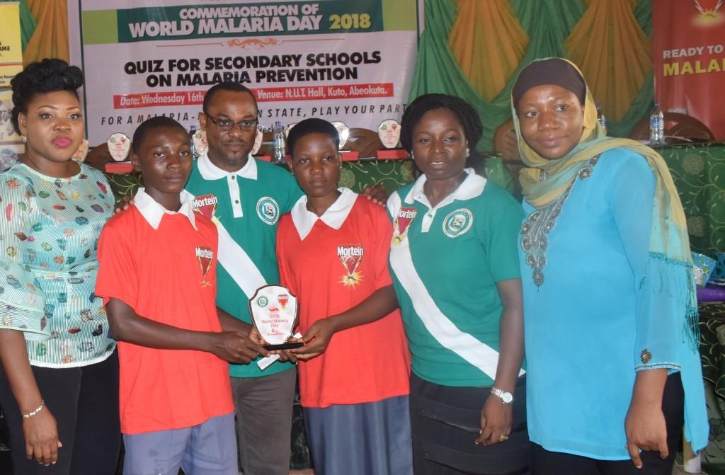 Mortein takes anti-malaria campaign to secondary schools in Lagos and Ogun States