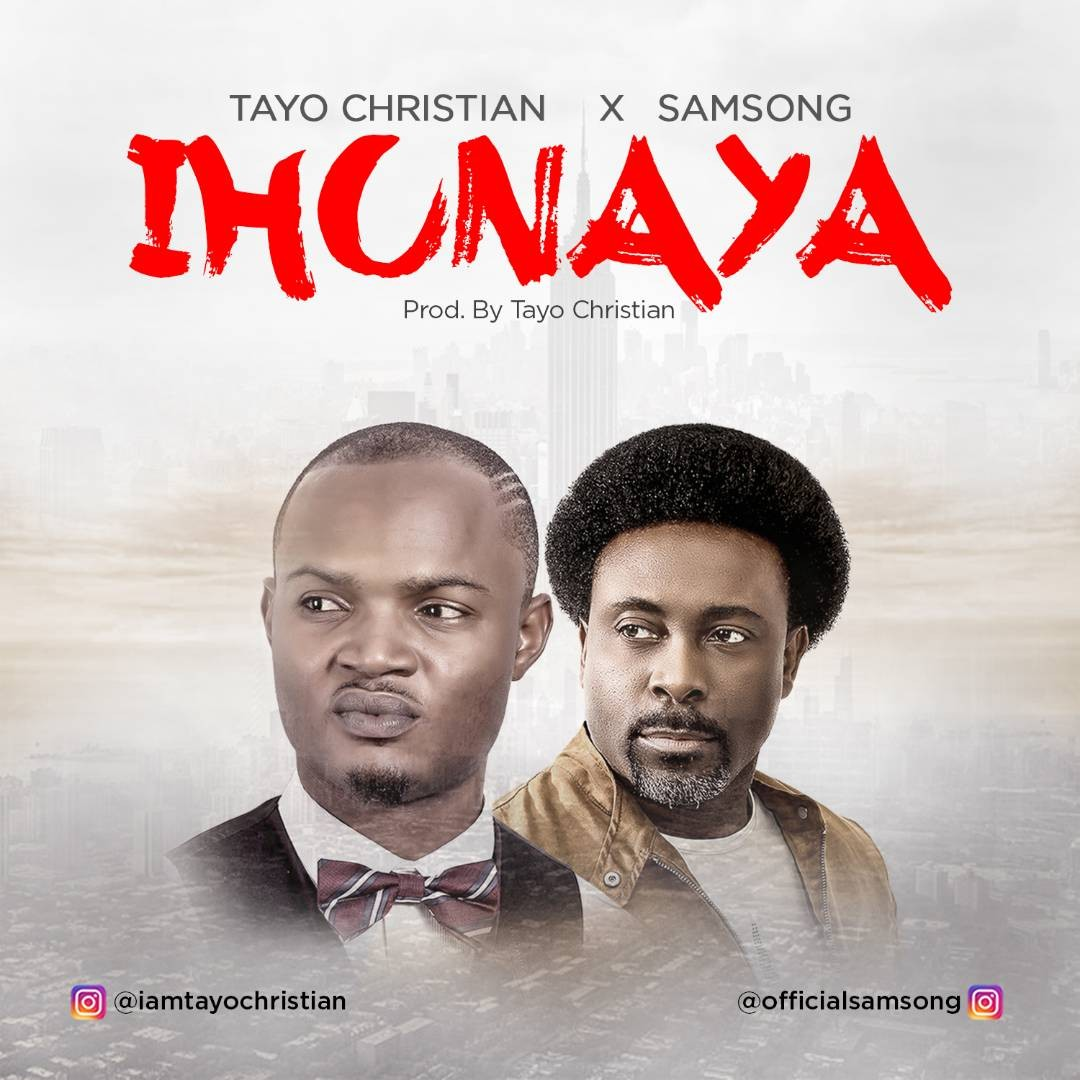 TW Records unveils new artiste, Tayo Christian