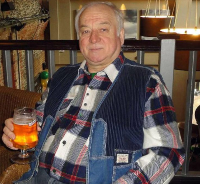 Russian ex-spy Sergei Skripal discharged from UK hospital after poisoning