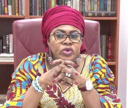 N20 Billion debt: AMCON takes over Stella Oduah?s assets