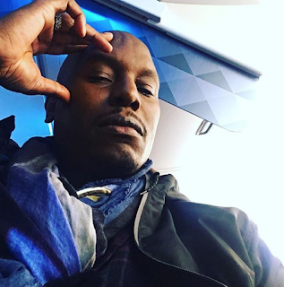Tyrese is asking the internet for prayers...