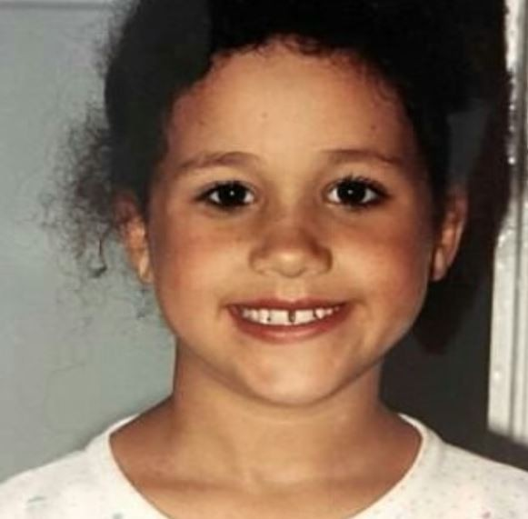 #RoyalWedding: 5 epic childhood photos of Meghan Markle as she gets married to her Prince charming today
