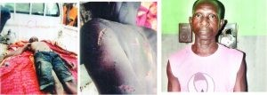 Holy murder: Prophet beats sick man to death during deliverance in Delta