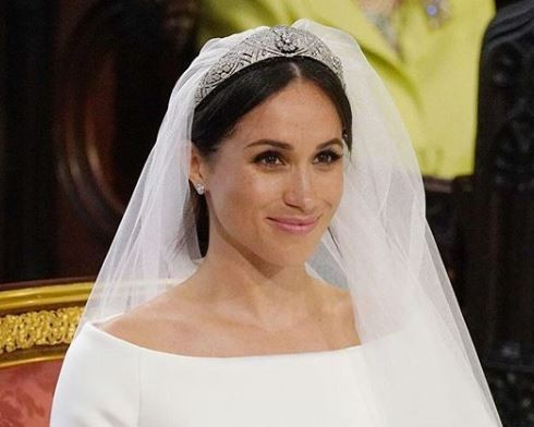 See all the social media reactions to?Meghan Markle?s very light
