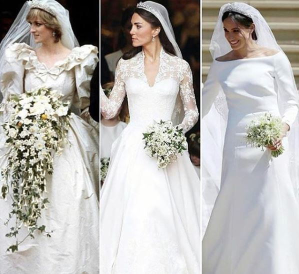 Image result for kate diana meghan dress