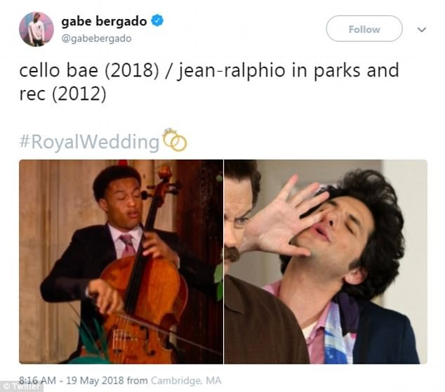 Here are some of funniest memes from the Royal Wedding of Prince Harry and Meghan Markle (Photos)