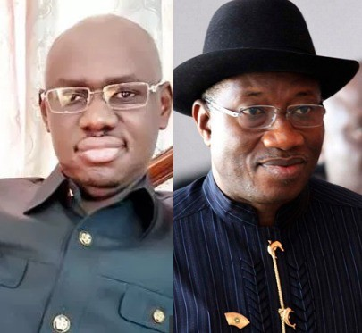 Suspended APC chieftain, Timi Frank, writes open apology letter to Goodluck Jonathan, says