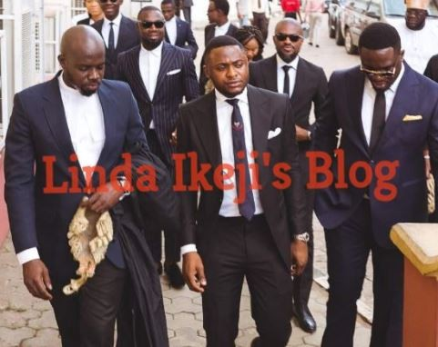 Exclusive Photos from Ubi Franklin and Lilian Esoro