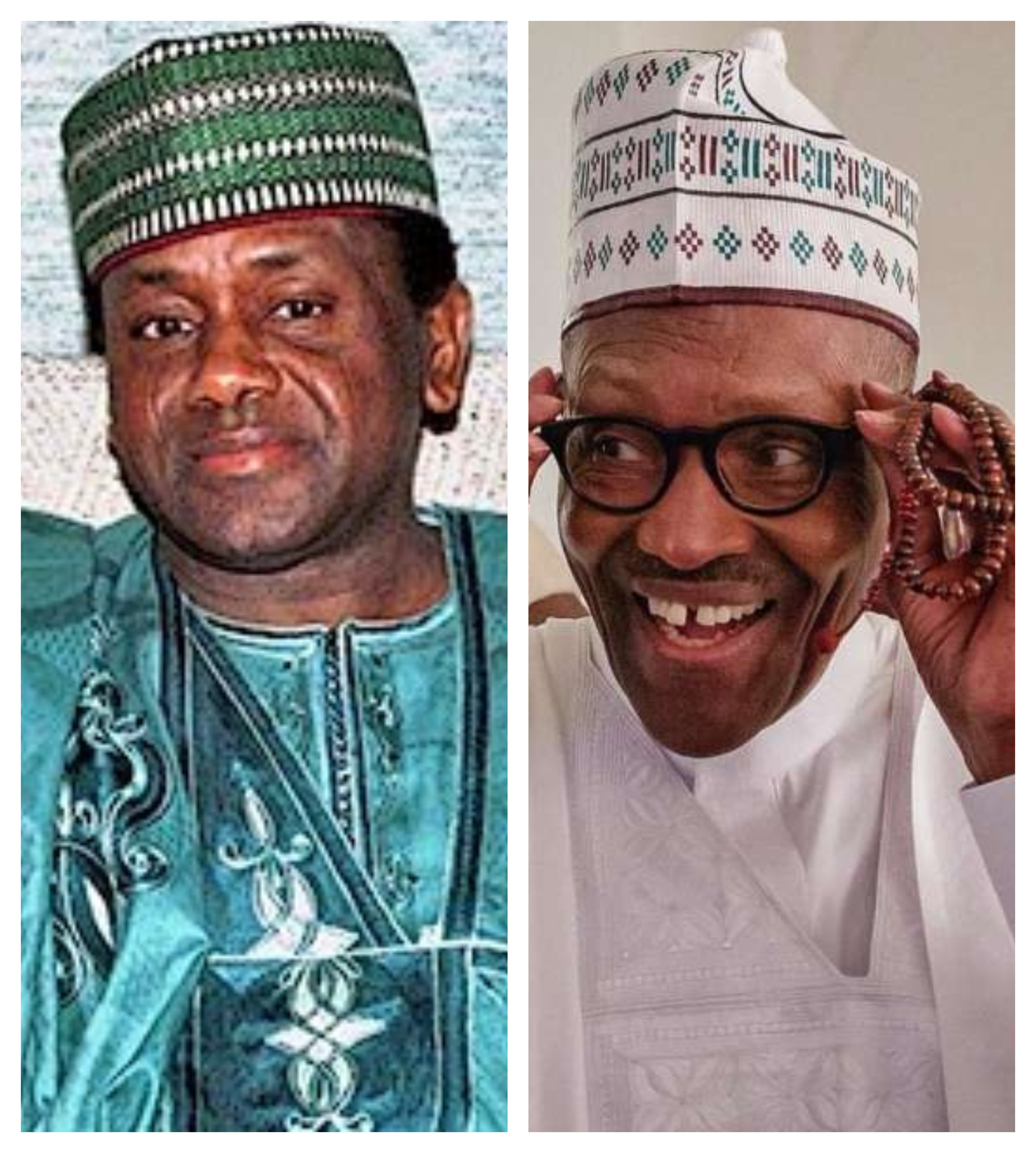 Buhari praises late military dictator Sani Abacha,  says