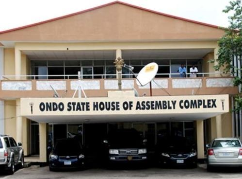 Ondo State House of Assembly impeaches deputy speaker,?Iroju Ogundeji