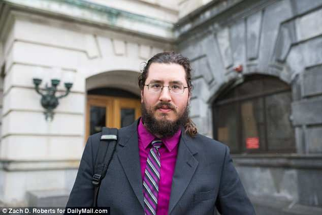 New York parents sue their only son, 30, ?because he won