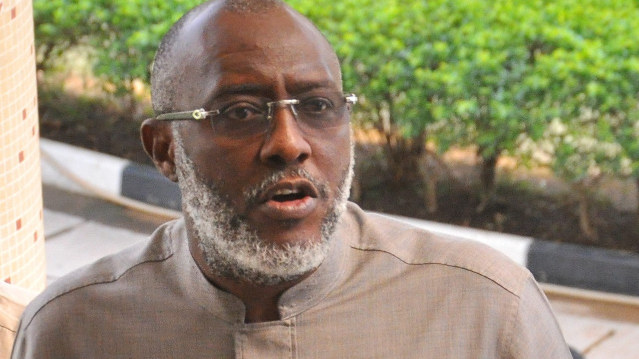 Court summons Channels? GM and presenter Maupe Ogun over Olisa Metuh?s trial