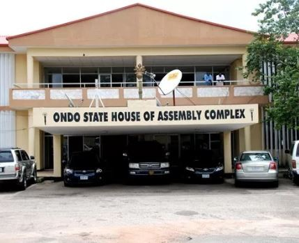 24-hours after,?Ondo State House of??Assembly reverses Impeachment of its Deputy Speaker