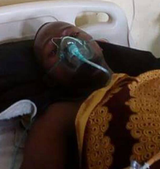 Trader in need of help after sustaining horrific injuries and damaging his spinal cord in an accident (very graphic photos)