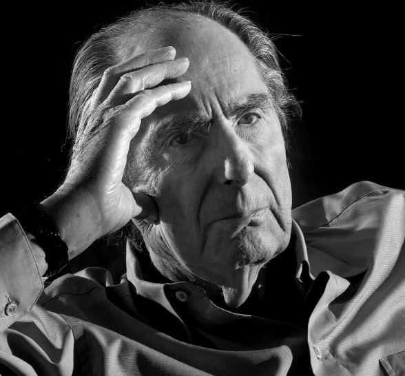 Prolific author and American novelist,?Philip Roth dies at 85