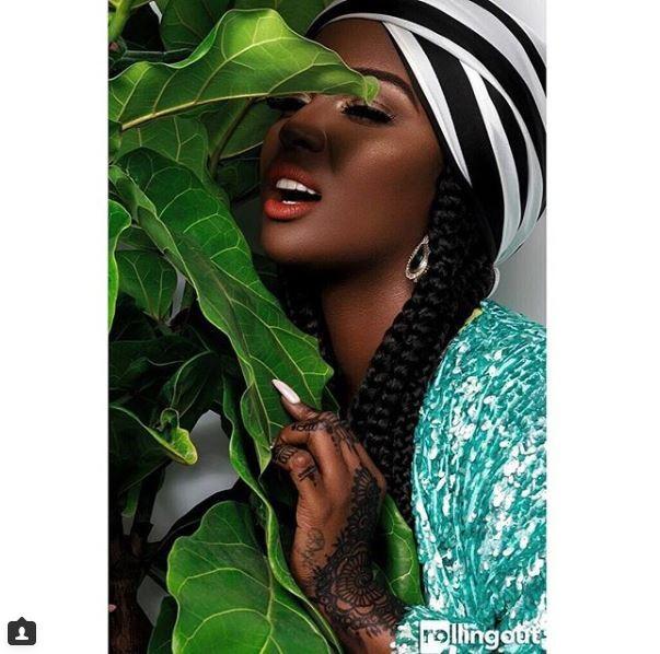 Reality star Amara La Negra bares it all in new photos 18+