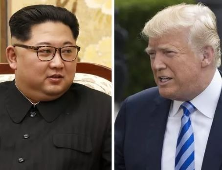 Breaking: President Trump cancels the proposed June 12th summit?with Kim Jung Un