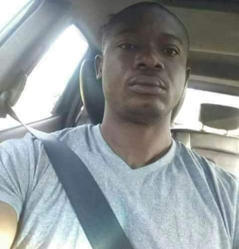 Photos: Nigerian man burnt to death in South Africa to be buried on Friday in Anambra State