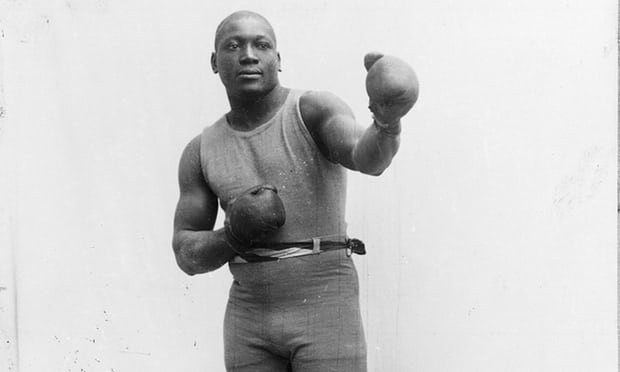 Trump grants posthumous pardon to first black heavyweight champion Jack Johnson