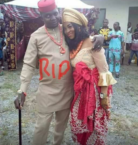 SARS officer murdered 10 days after his wedding