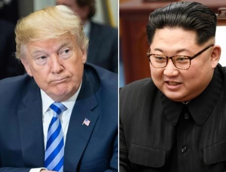 "North Korea says Kim Jong Un is still willing to meet Donald Trump ""at any time,"" despite the?cancellation of the June 12 summit"