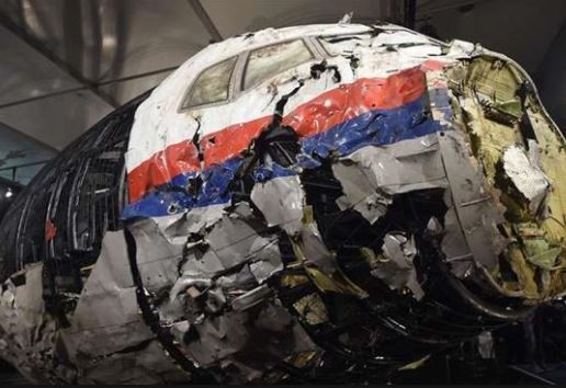Australia, Netherlands hold Russia legally responsible for MH17 plane crash that killed 298 people