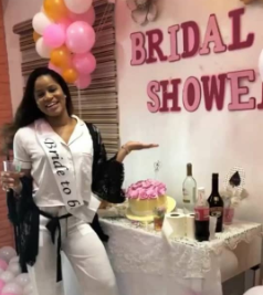 Photos from ex-beauty queen, Iheoma Nnadi