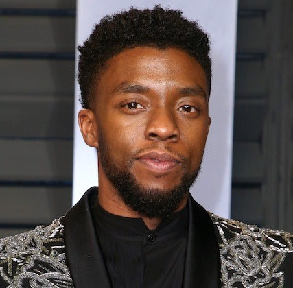 This Nigerian has an uncanny resemblance to Black Panther star Chadwick Boseman