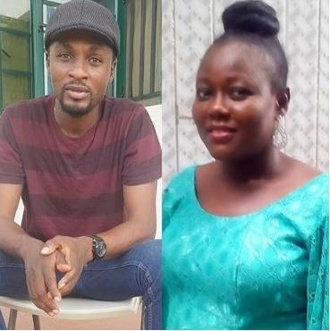 Nollywood actor, Adeniyi Johnson mourns the death of his elder sister