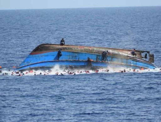 24 passengers narrowly survive as two boats capsize in Lagos