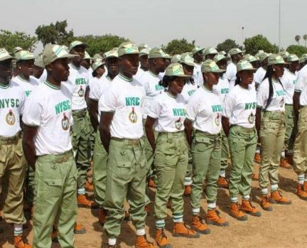 Corps member slumps and dies on duty at Lagos State?Secretariat