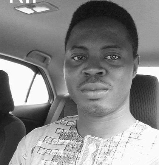 Photo of Corps member who slumped and died at Lagos State Secretariat