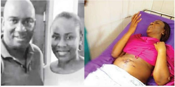 Lagos state government set to arraign female lawyer who killed husband and severed his genital
