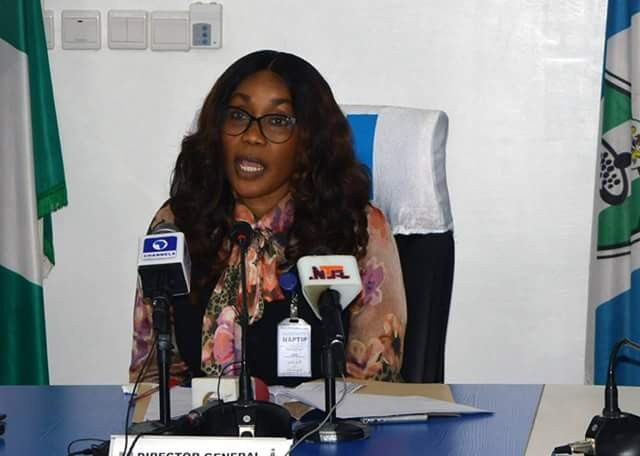 Human traffickers plan to use 2018 FIFA World Cup to recruit and traffic Nigerian youths out of the country - NAPTIP