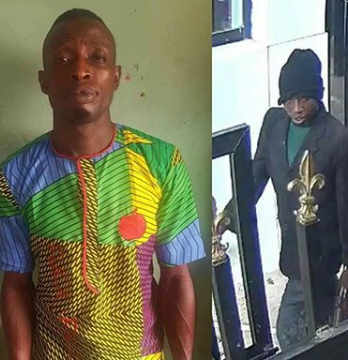 Offa bank robberies: Dismissed police officer admits to killing over 20 persons, gives reason why he ensured he killed policemen