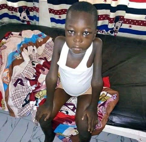 Hospital in Sapele seize remains of a little boy who died after being bitten by snake in school over outstanding payment